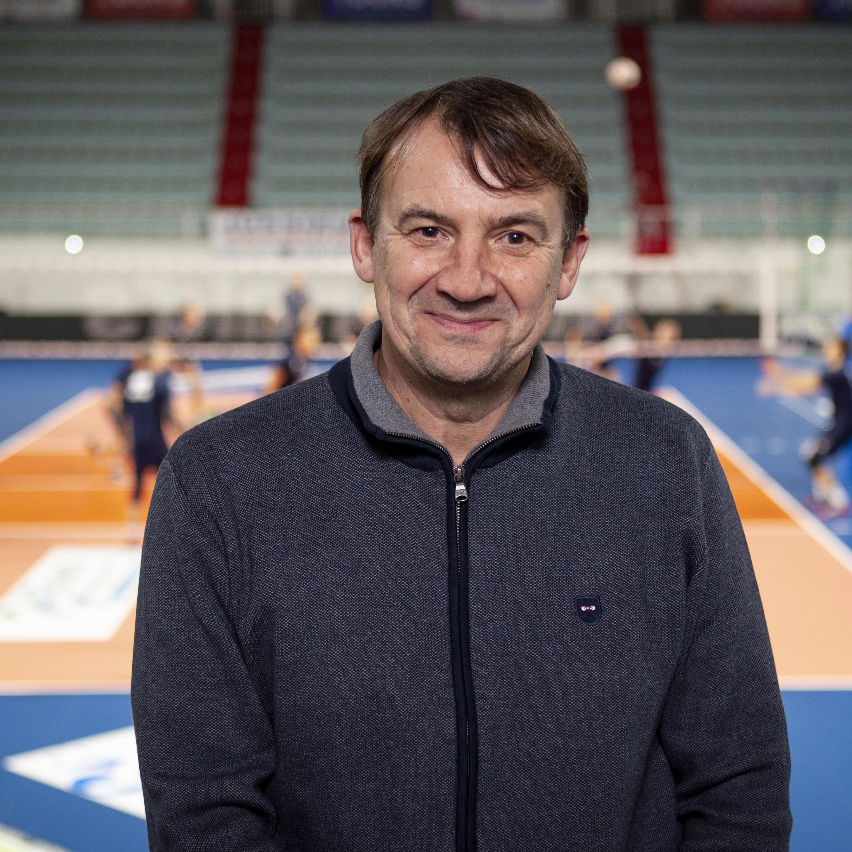 Pascal Foussard