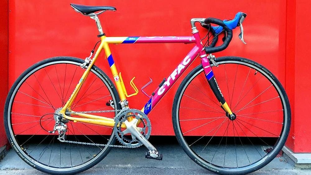 Cyfac Bicycles, emblème du savoir-faire français