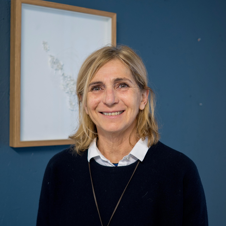 Annie Catelas