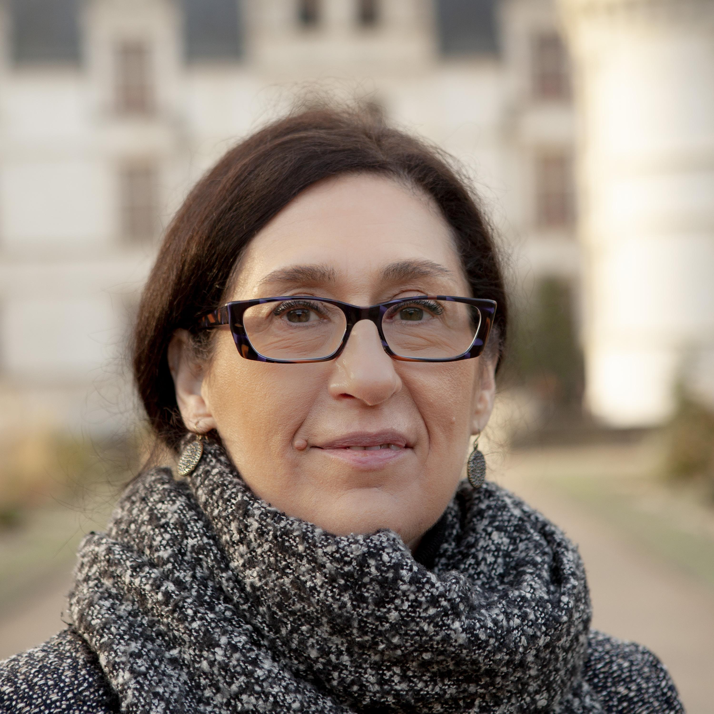 Catherine Mangou