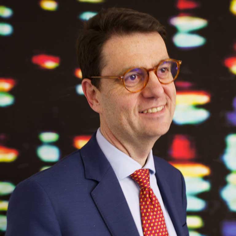 Daniel Alquier