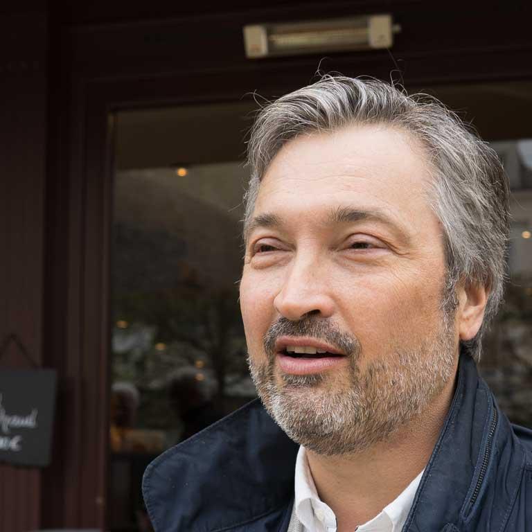Paul Hirtz
