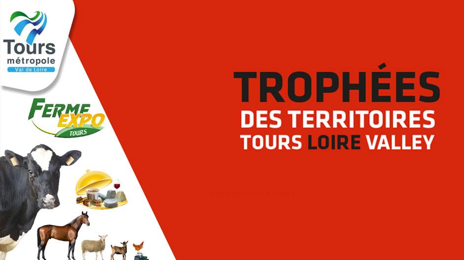Ferme Expo : découvrez les lauréats des Trophées de Tours Loire Valley !