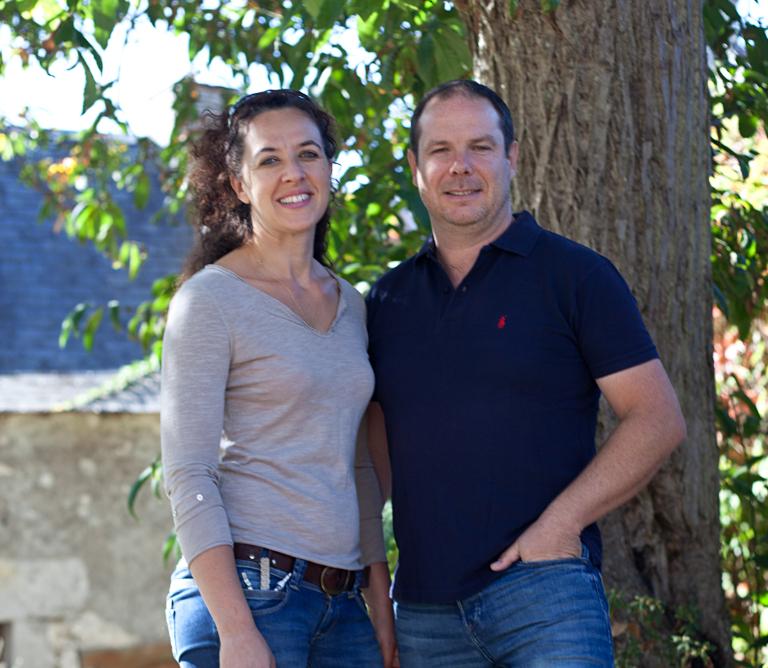 Selma & Sébastien Trova