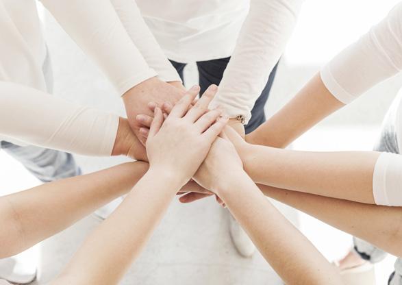 Entreprises solidaires et actions citoyennes