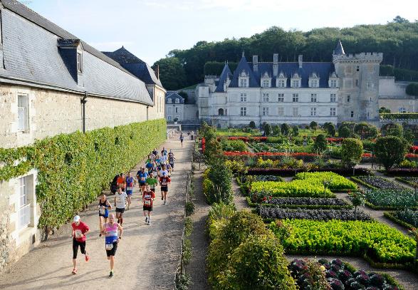 10K – 20K – Marathon de Tours